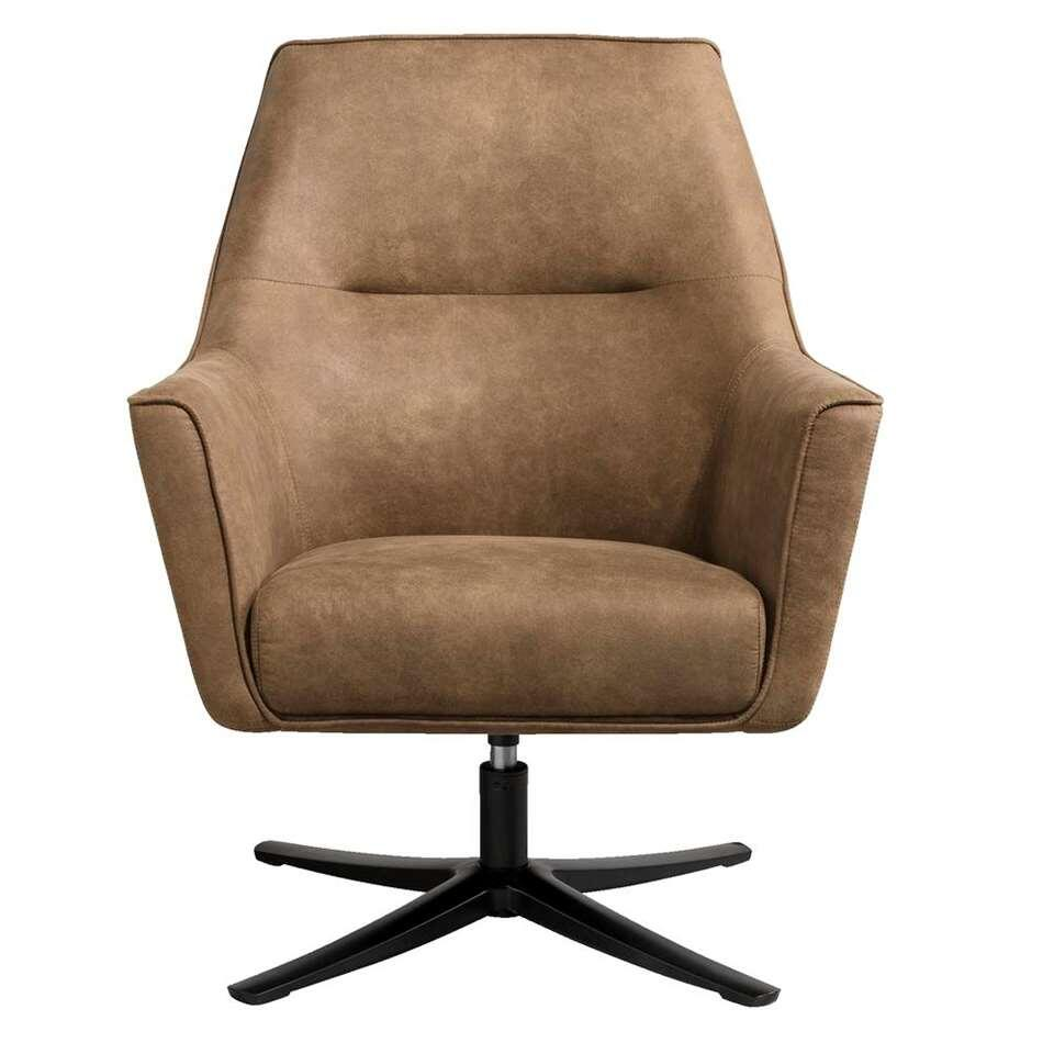 Fauteuil Niles - taupe