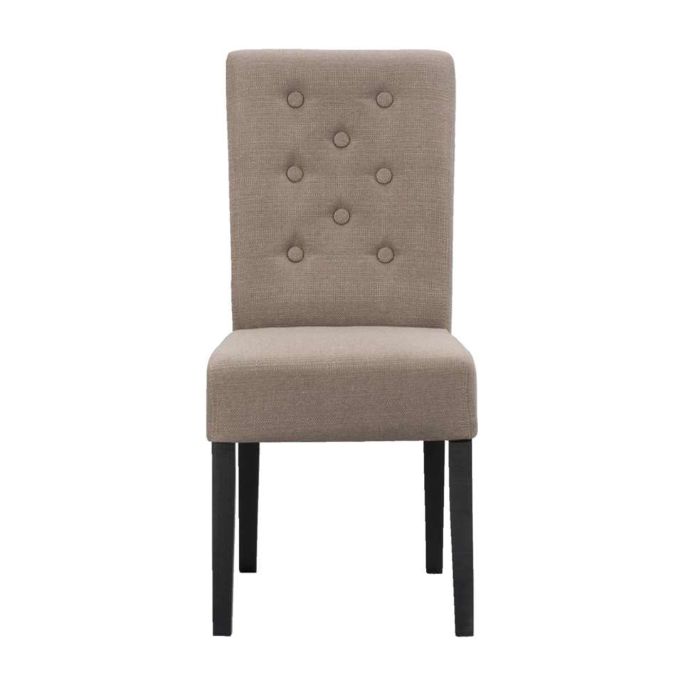 Chaise de salle à manger Annabel - moka