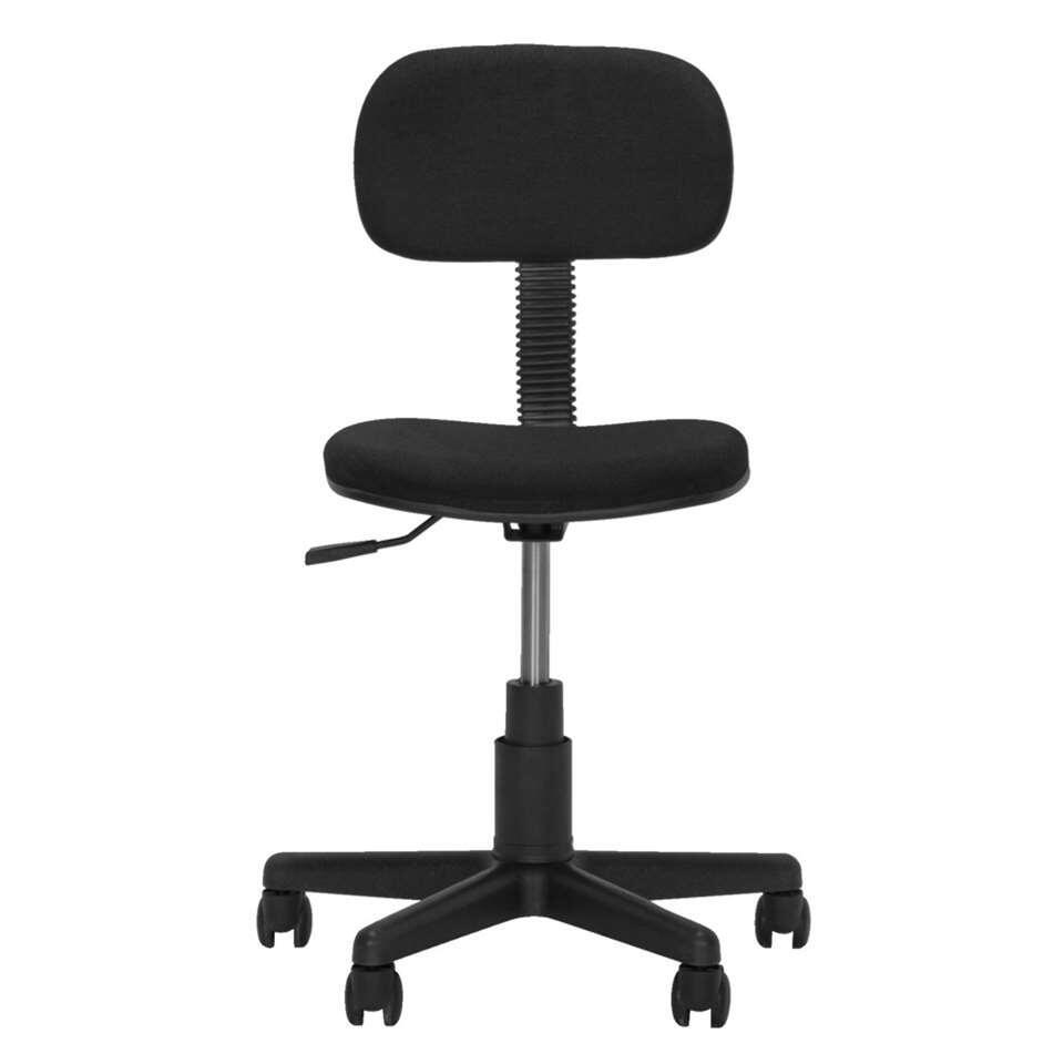 Chaise de bureau Tampa - noire