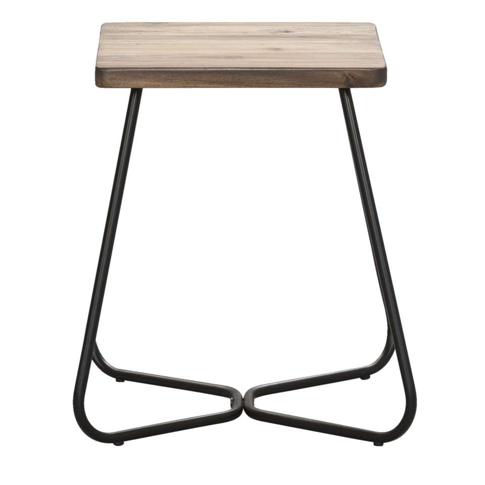 Table d'appoint Metz - 45x34x34 cm