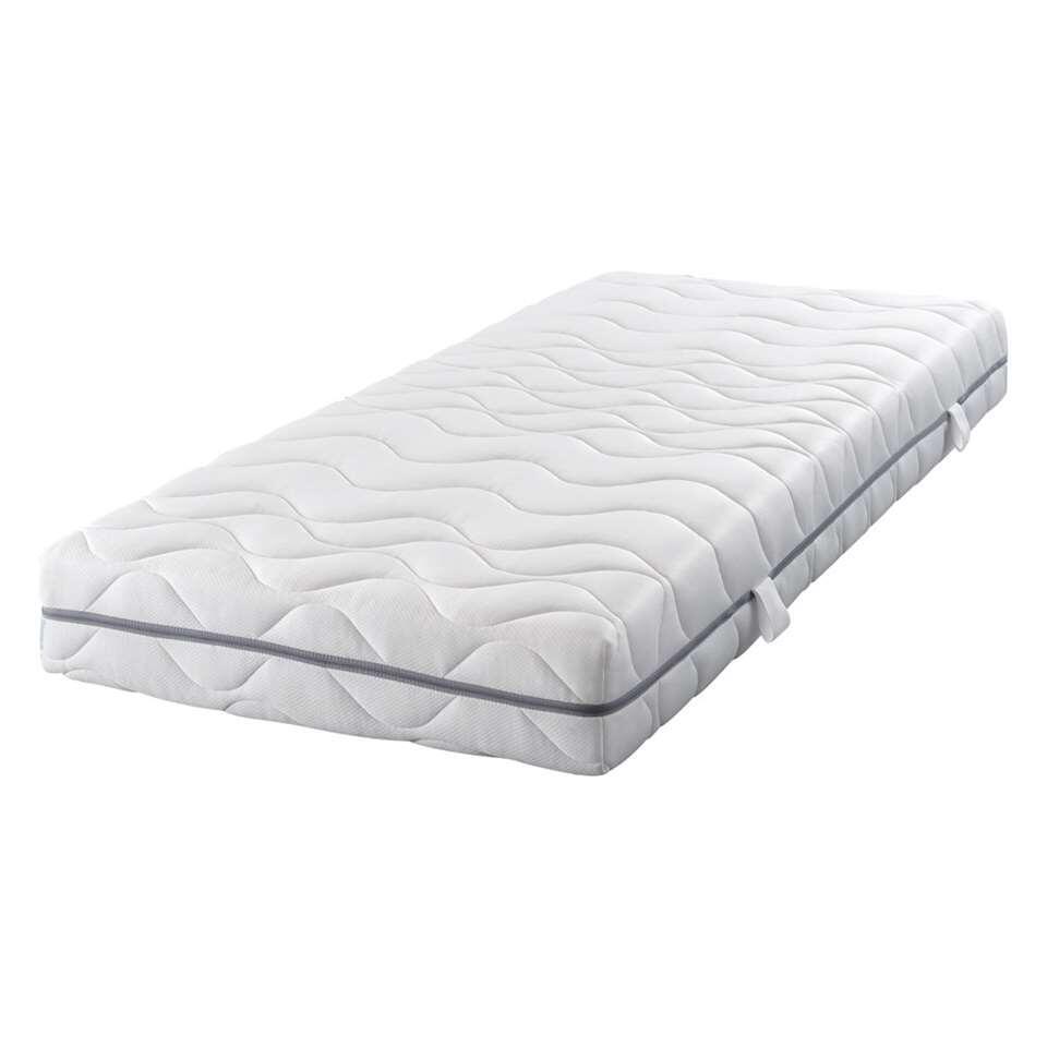 Multischuim matras Comfort 300 Souplesse - 90x210x19 cm