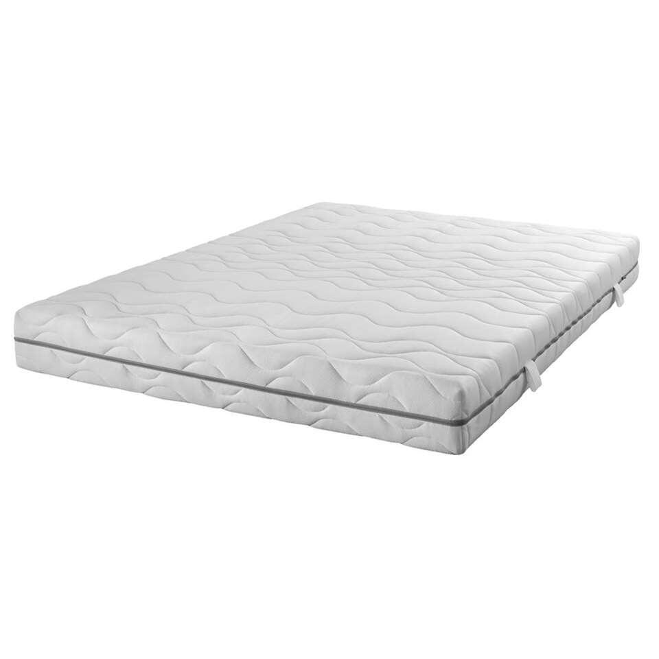 Multischuim matras Comfort 300 Souplesse - 140x200x19 cm