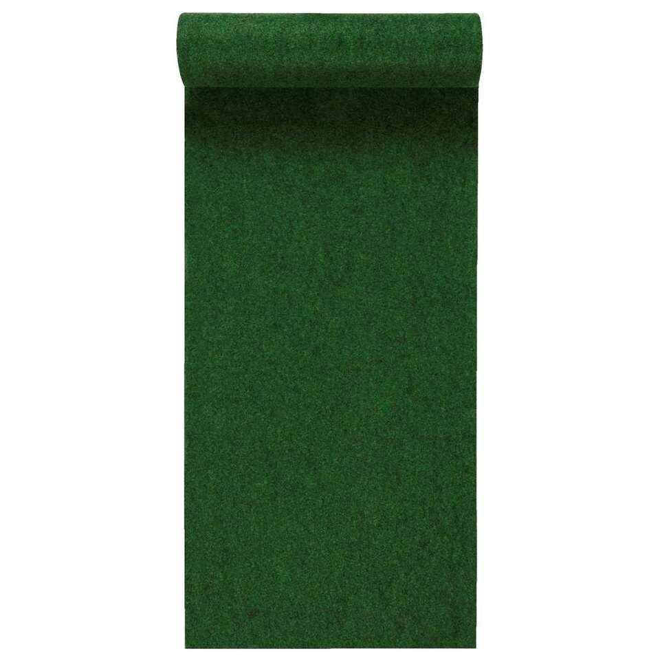 tapis gazon savanne drainage vert 133x400 cm
