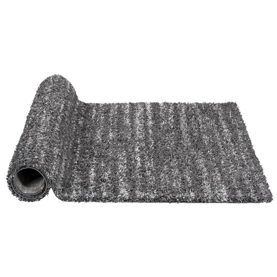 tapis bahamas gris fonc 160x230 cm. Black Bedroom Furniture Sets. Home Design Ideas