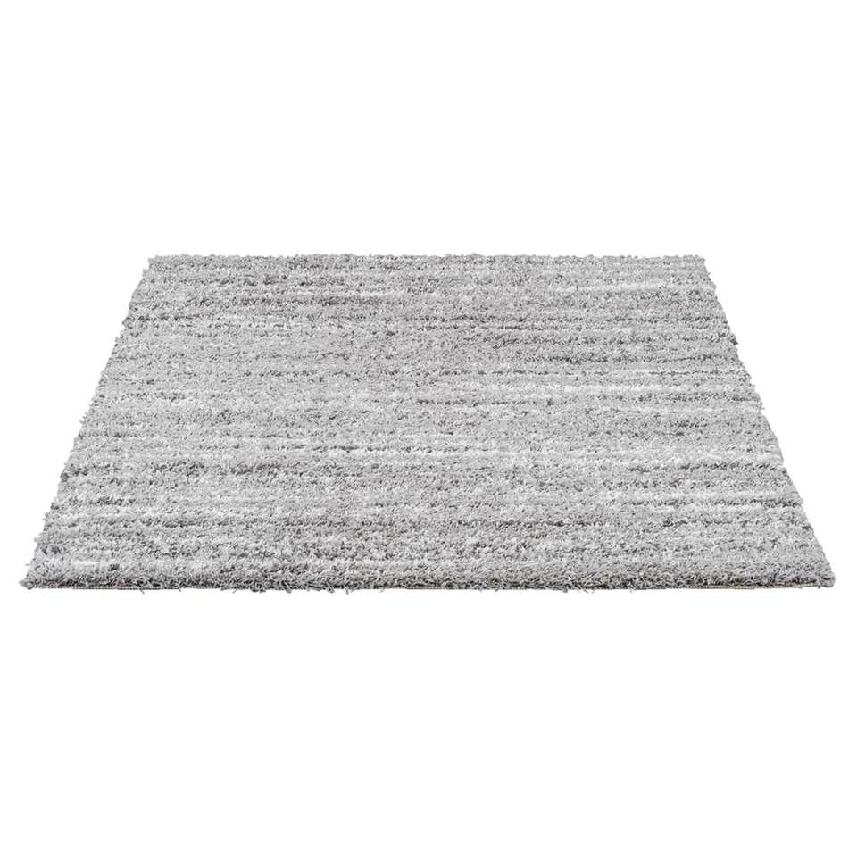 tapis bahamas gris clair 160x230 cm. Black Bedroom Furniture Sets. Home Design Ideas