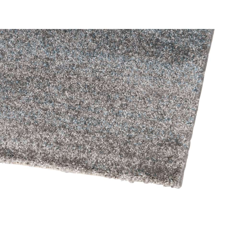Tapis Richness Gris Bleu 160x230 Cm