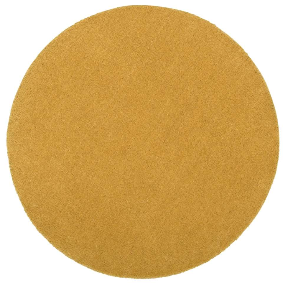 Tapijt Colours - oker - 68 cm
