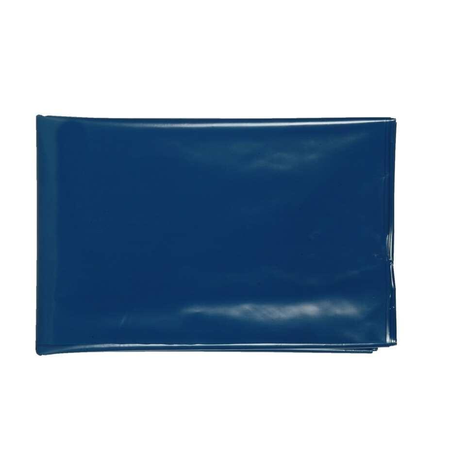 Dampdichte folie - blauw