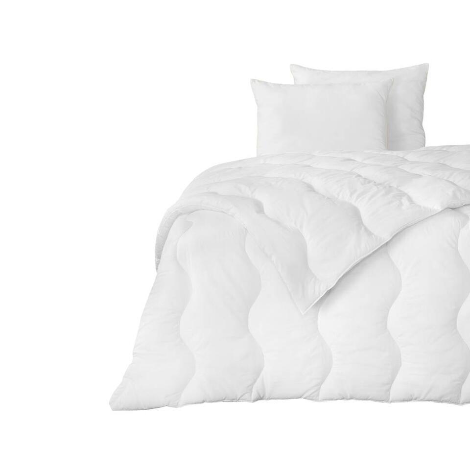 couette eris 140x200 cm. Black Bedroom Furniture Sets. Home Design Ideas