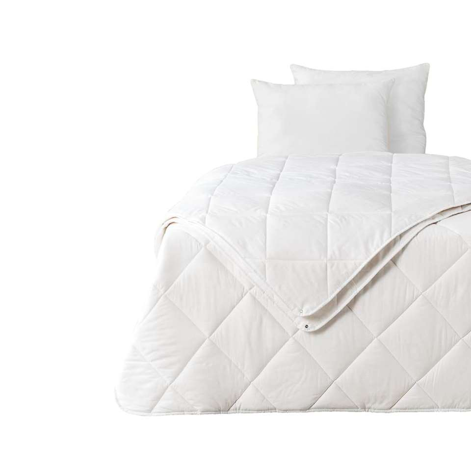 couette odin 4 saisons 200x200 cm. Black Bedroom Furniture Sets. Home Design Ideas