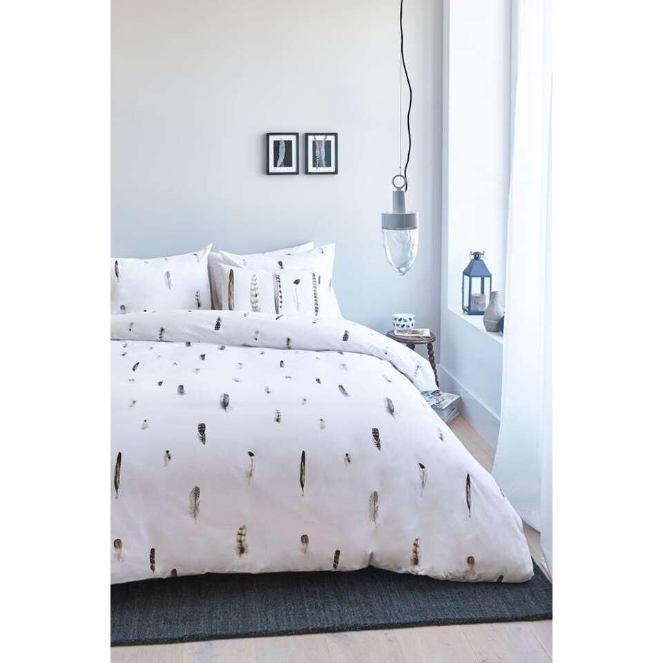 marjolein bastin parure de couette plume 240x200 220 cm. Black Bedroom Furniture Sets. Home Design Ideas