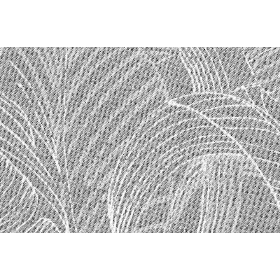 tissu pour rideaux ranomi gris clair. Black Bedroom Furniture Sets. Home Design Ideas