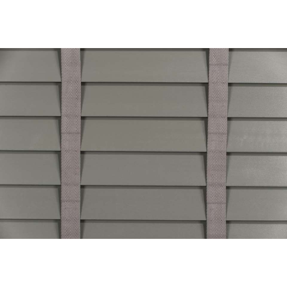 store v nitien horizontal bois 50 mm taupe 60x130 cm. Black Bedroom Furniture Sets. Home Design Ideas