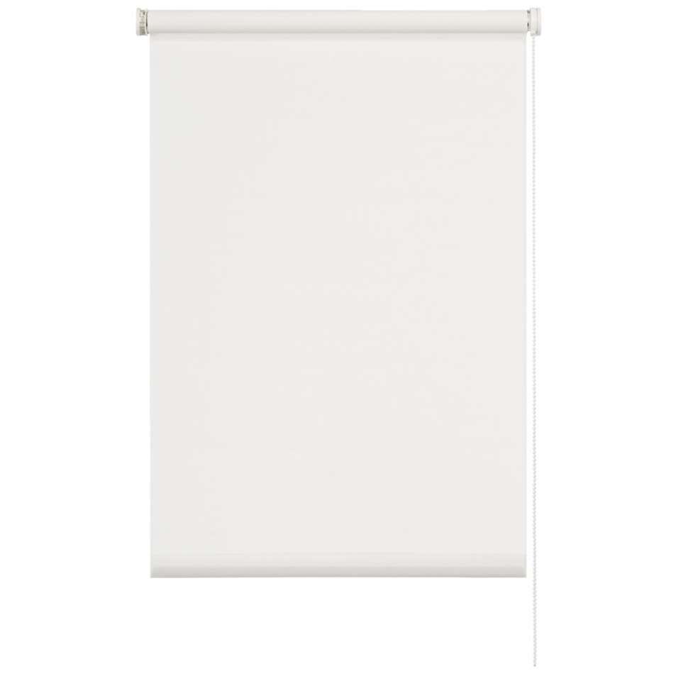 Store enrouleur translucide - blanc - 60x190 cm
