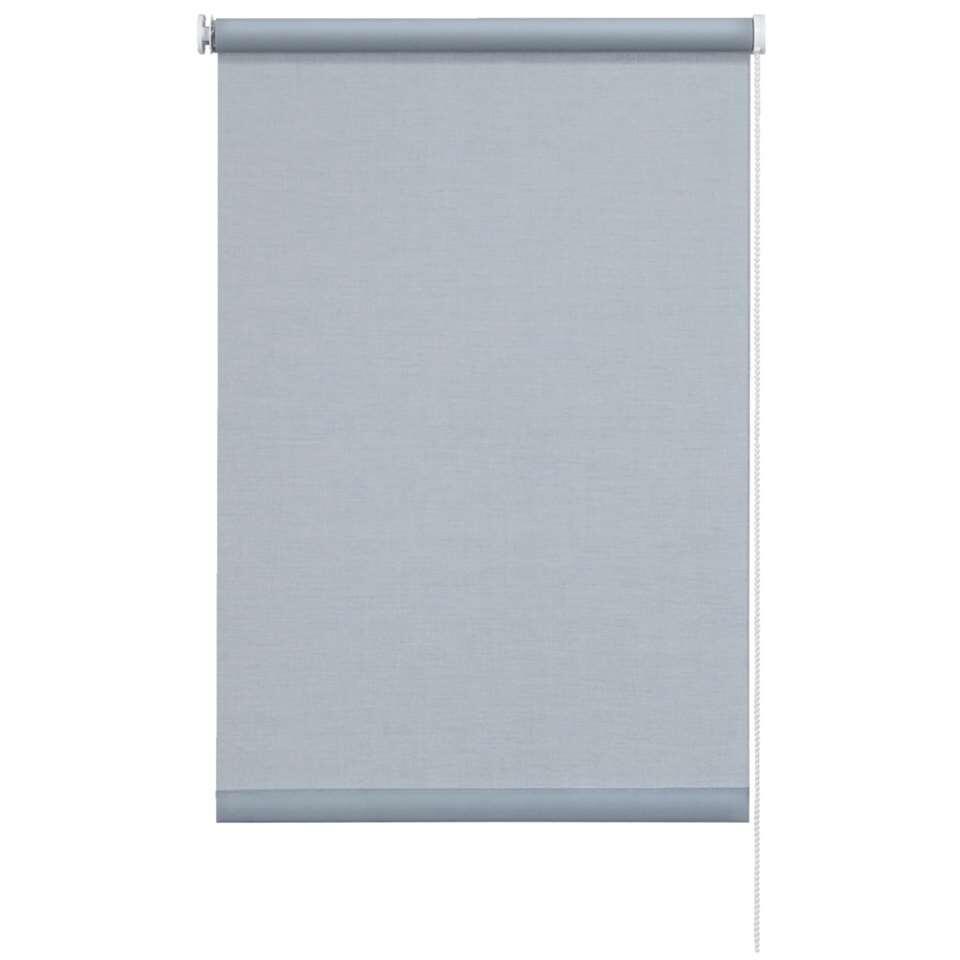 Store enrouleur translucide - bleu clair - 60x190 cm