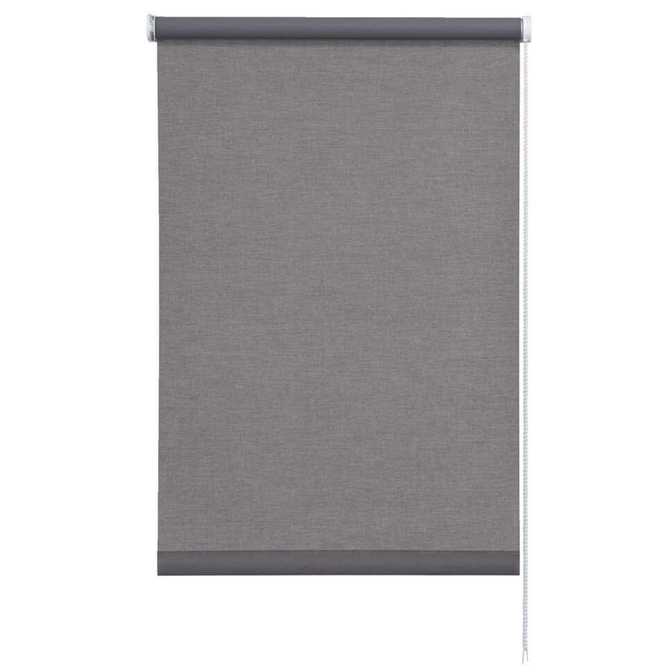 Store enrouleur translucide - anthracite - 60x190 cm