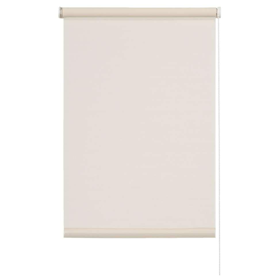 Store enrouleur translucide - beige - 60x190 cm
