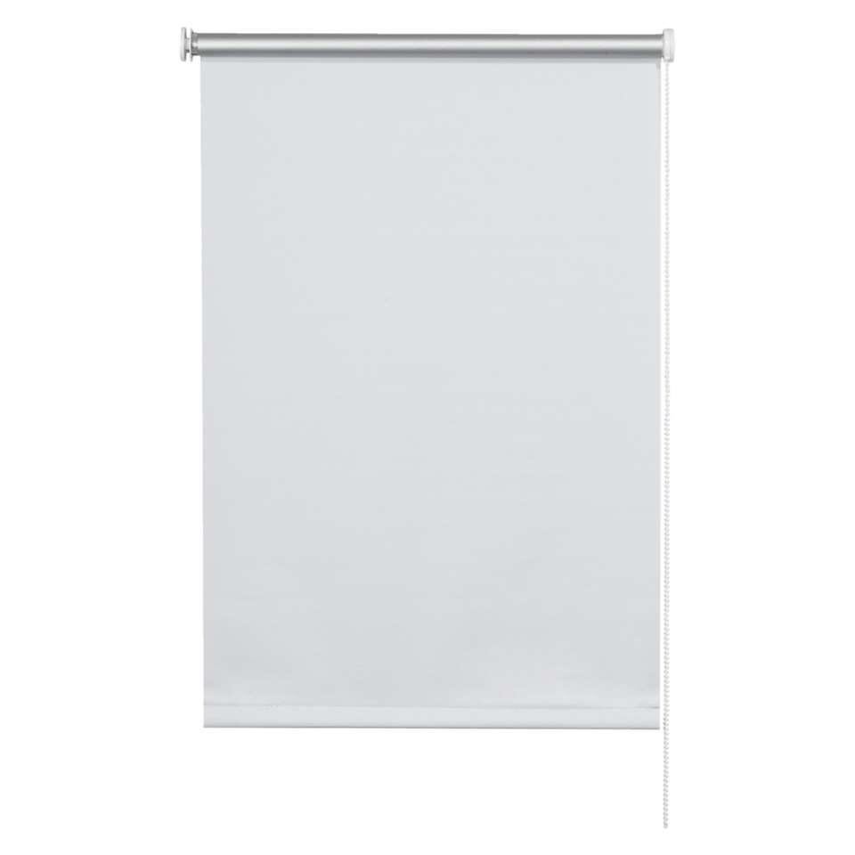 Store Enrouleur Basic Occultant Blanc 150x160 Cm