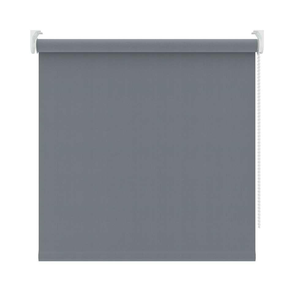 Store enrouleur occultant - gris pierre - 180x190 cm