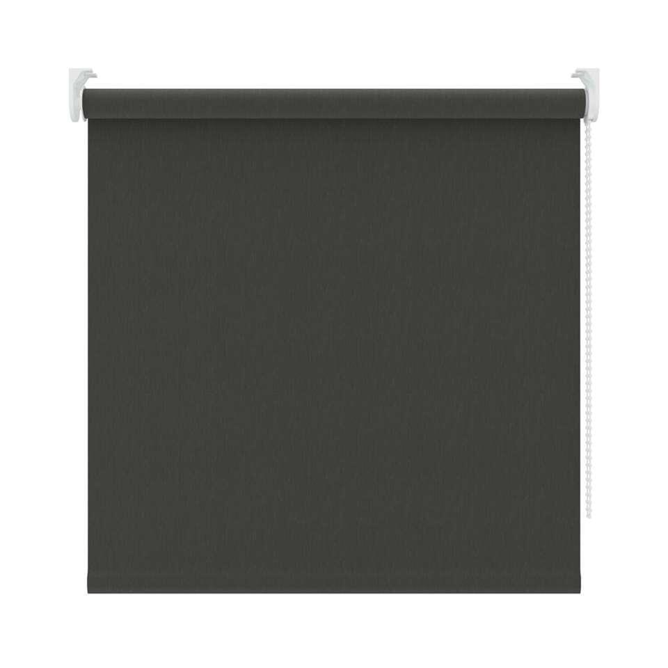 store enrouleur occultant dessin anthracite 210x190 cm. Black Bedroom Furniture Sets. Home Design Ideas