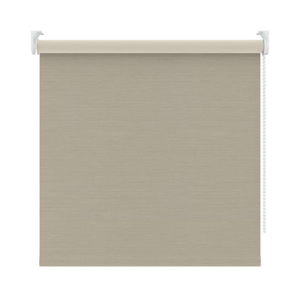store enrouleur occultant beige 120x190 cm. Black Bedroom Furniture Sets. Home Design Ideas