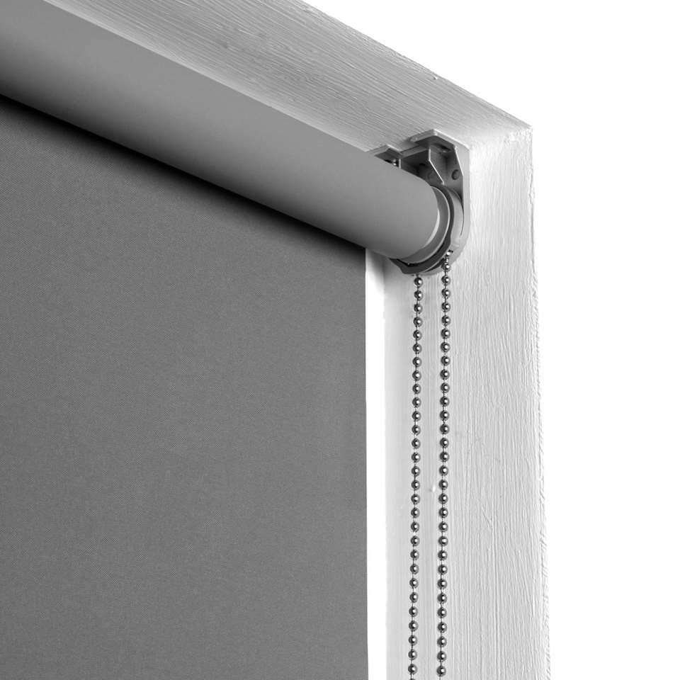Chaînette de commande extra longue - aluminium - 320 cm