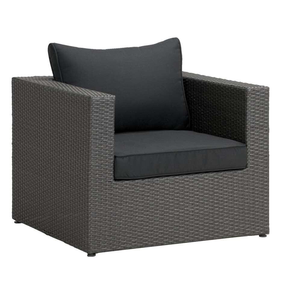 Le Sud fauteuil Lecce - Leen Bakker