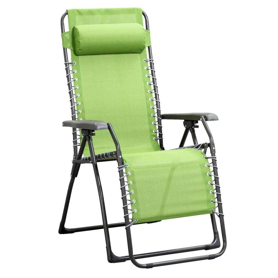 Chaise Relax Pour Camping Frejus