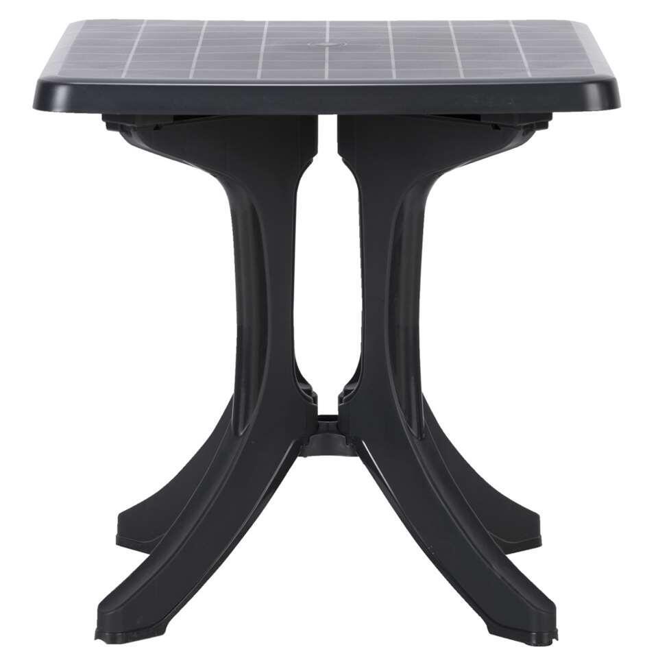 Jardin tafel Napoli - 70x70x72 cm - Leen Bakker