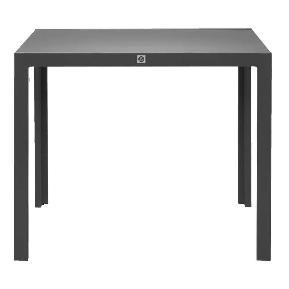 Le Sud tafel Del Sol - 90x90x75 cm - Leen Bakker