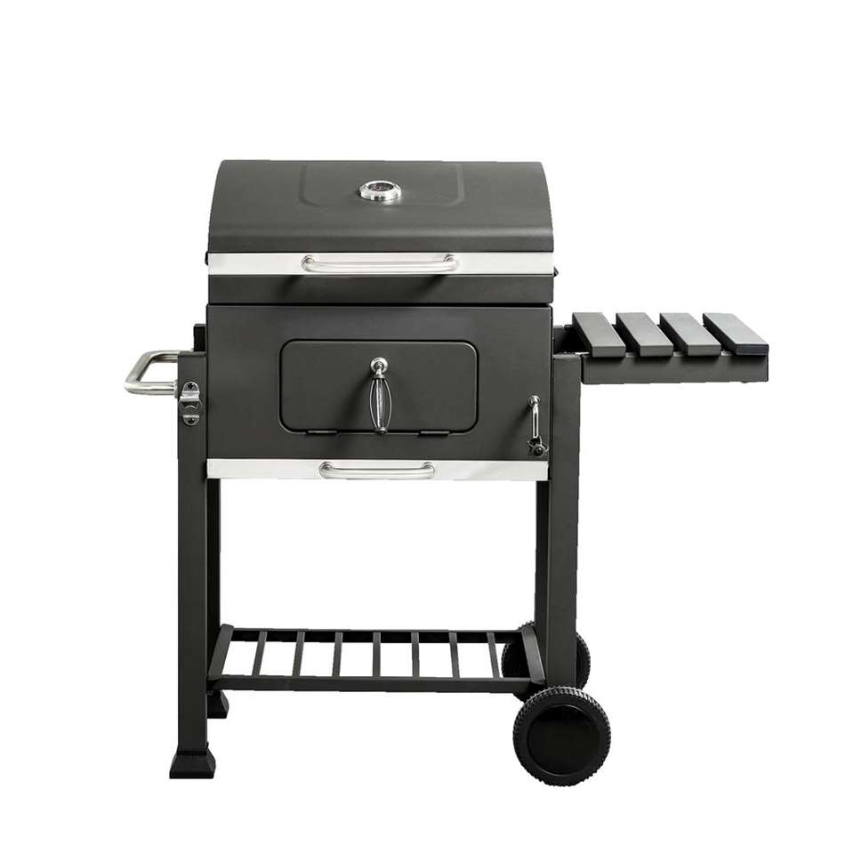 Patton houtskool buitenkeuken C1 Chef Special - Leen Bakker