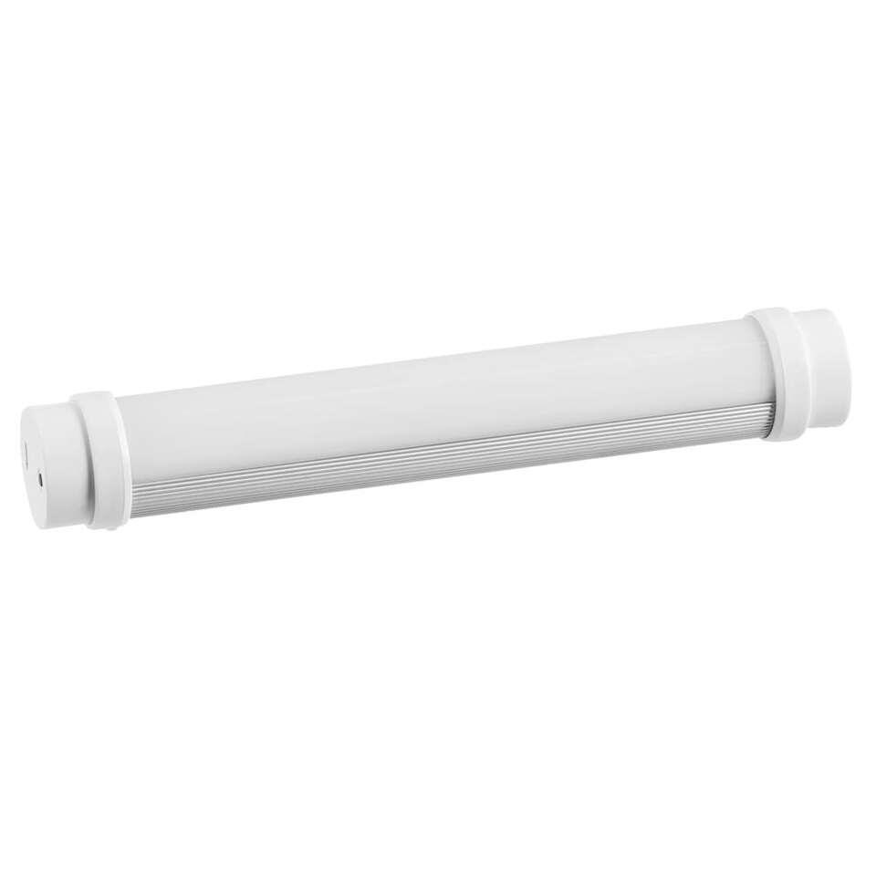 SeatZac Lightkit - wit - 22,5xØ4 cm - Leen Bakker
