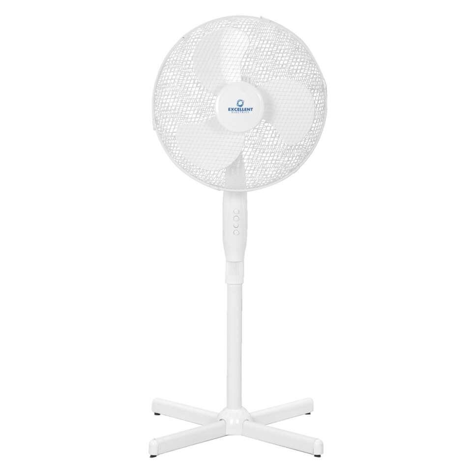 Ventilator staand - Leen Bakker