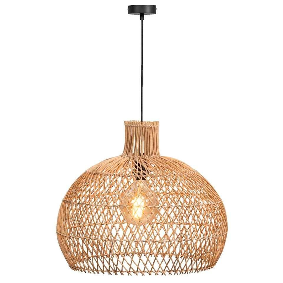 Hanglamp Lisa - rotan - naturel