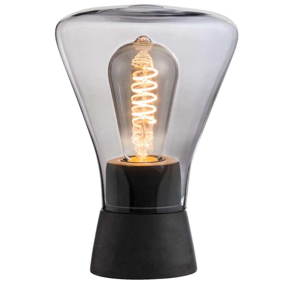 Lampe de table Várese - grise