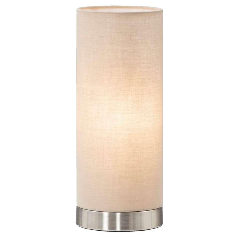 Lampe de table Fabric - taupe