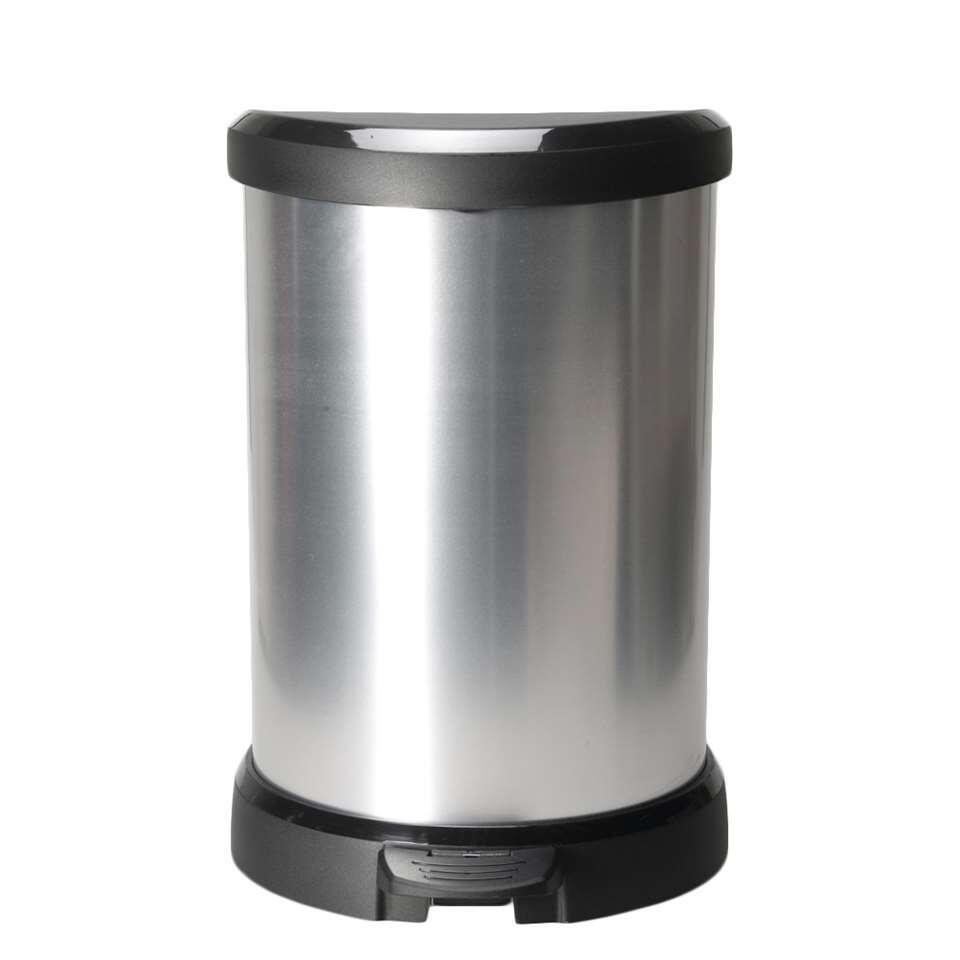 poubelle p dale decobin 20 litres. Black Bedroom Furniture Sets. Home Design Ideas