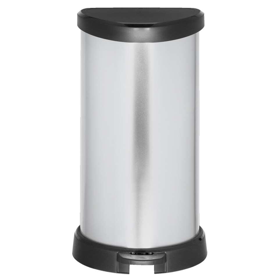 poubelle p dale decobin 40 litres. Black Bedroom Furniture Sets. Home Design Ideas