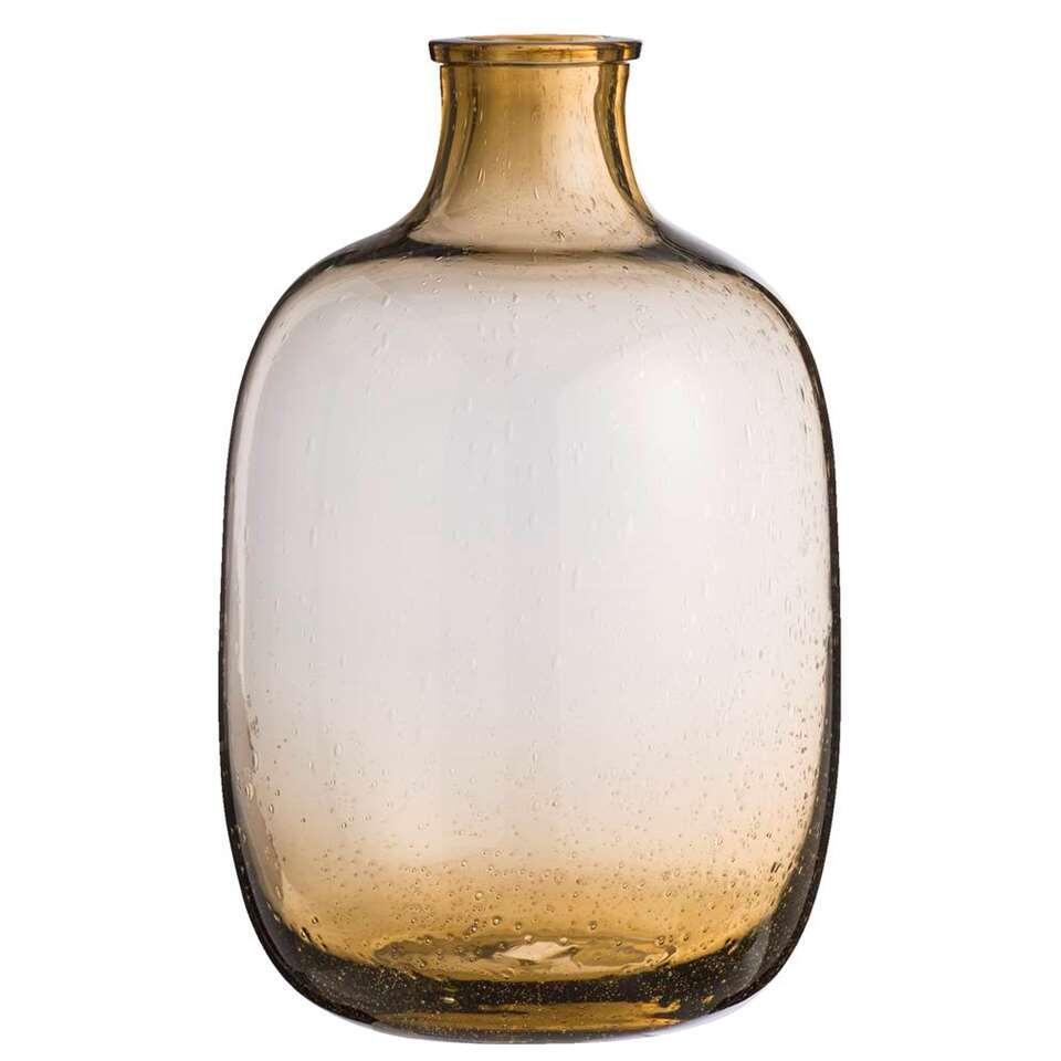 Vase Rowan - marron - 35x22 cm
