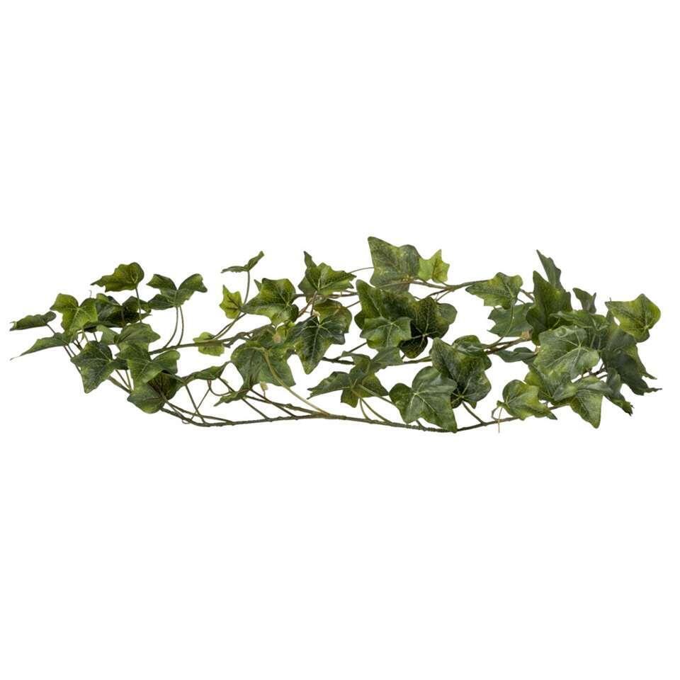 Klimop guirlande - groen - 180 cm