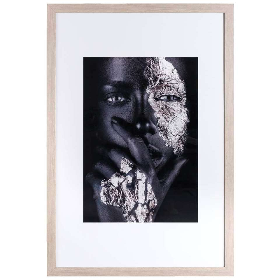 Cadre de photo Utrecht - naturel - 61x91,5 cm
