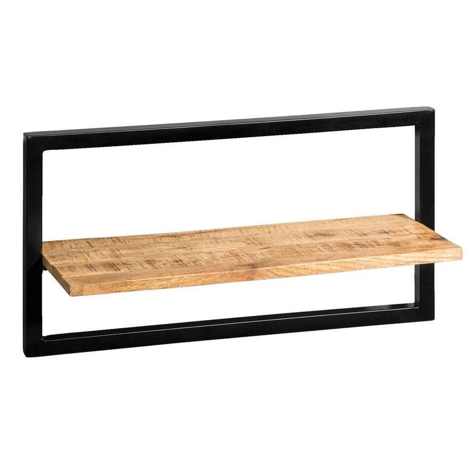 Wandplank Zwevend 80 Cm.Wandplank Kopen Vind Uw Wandplanken Bij Leen Bakker