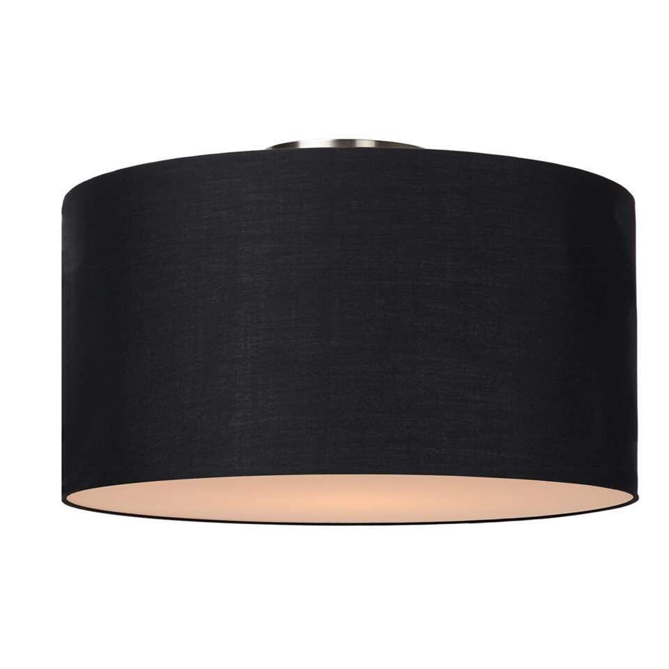 Lucide plafondlicht Coral - 45 cm - zwart