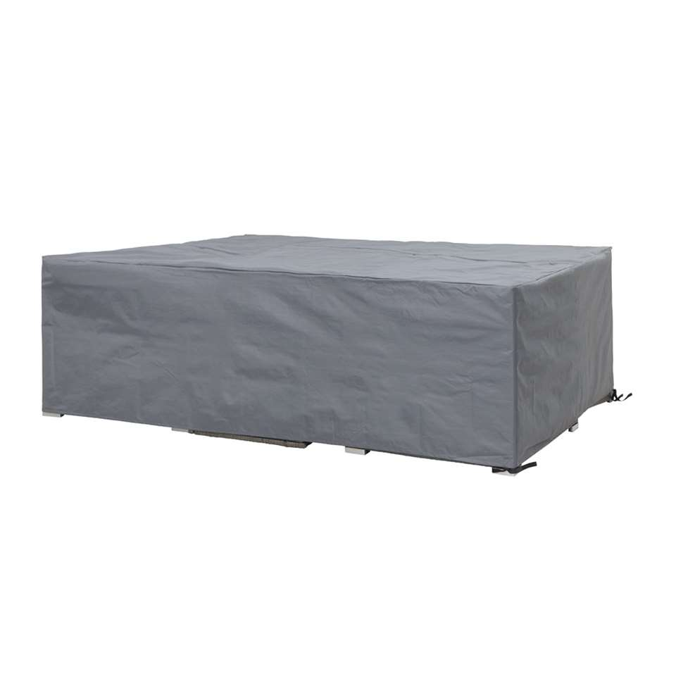 Outdoor Covers Premium hoes - loungeset M - 75x240x180 cm - Leen Bakker