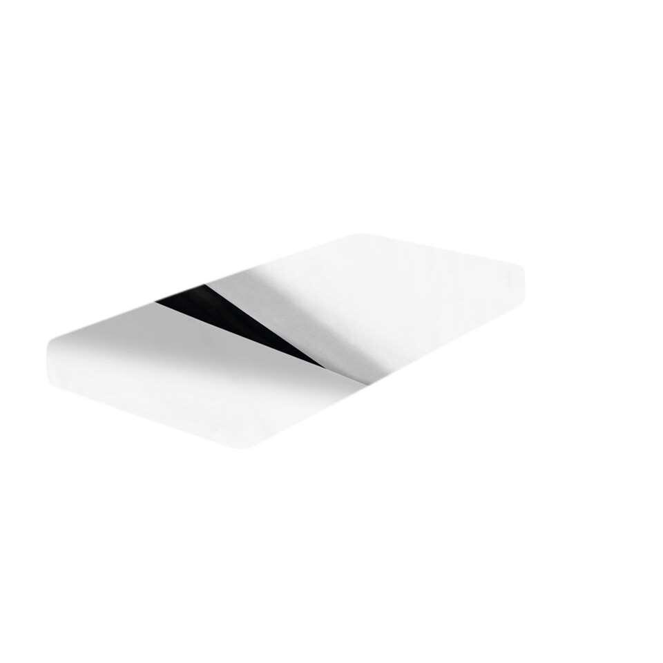 De Heckett & Lane molton is een hoeslaken voor een splittopper. 100% katoen. De molton heeft een gewicht van 220 gram/m, dat zorgt ervoor dat de stof goed ademt.