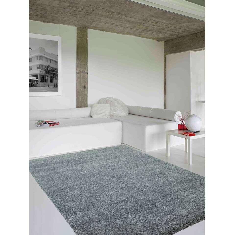tapis hayes gris fonc 160x230 cm. Black Bedroom Furniture Sets. Home Design Ideas