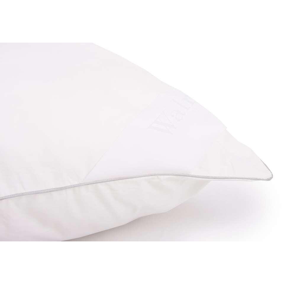 Profitez de la nuit. L'oreiller Vienna de Walra garantit un confort optimal et un sommeil excellent.
