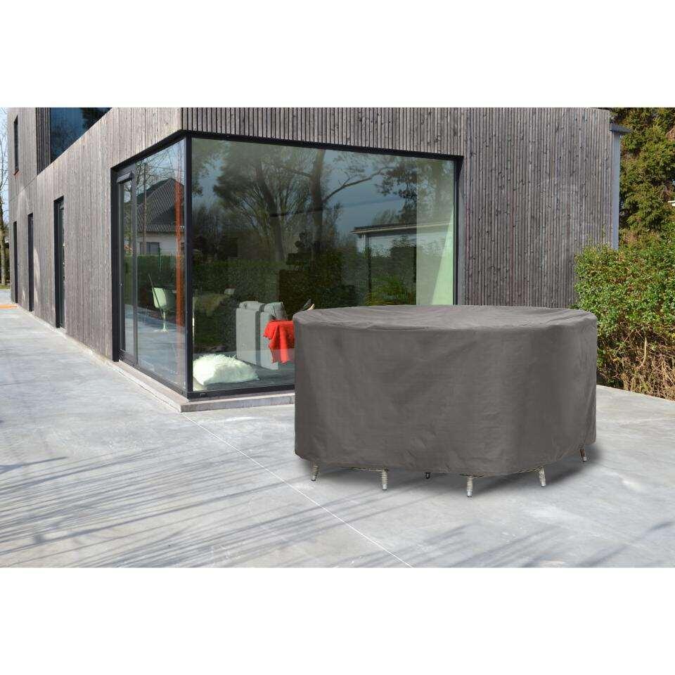 Outdoor Covers housse pour salon de jardin rond Premium - 260 cm