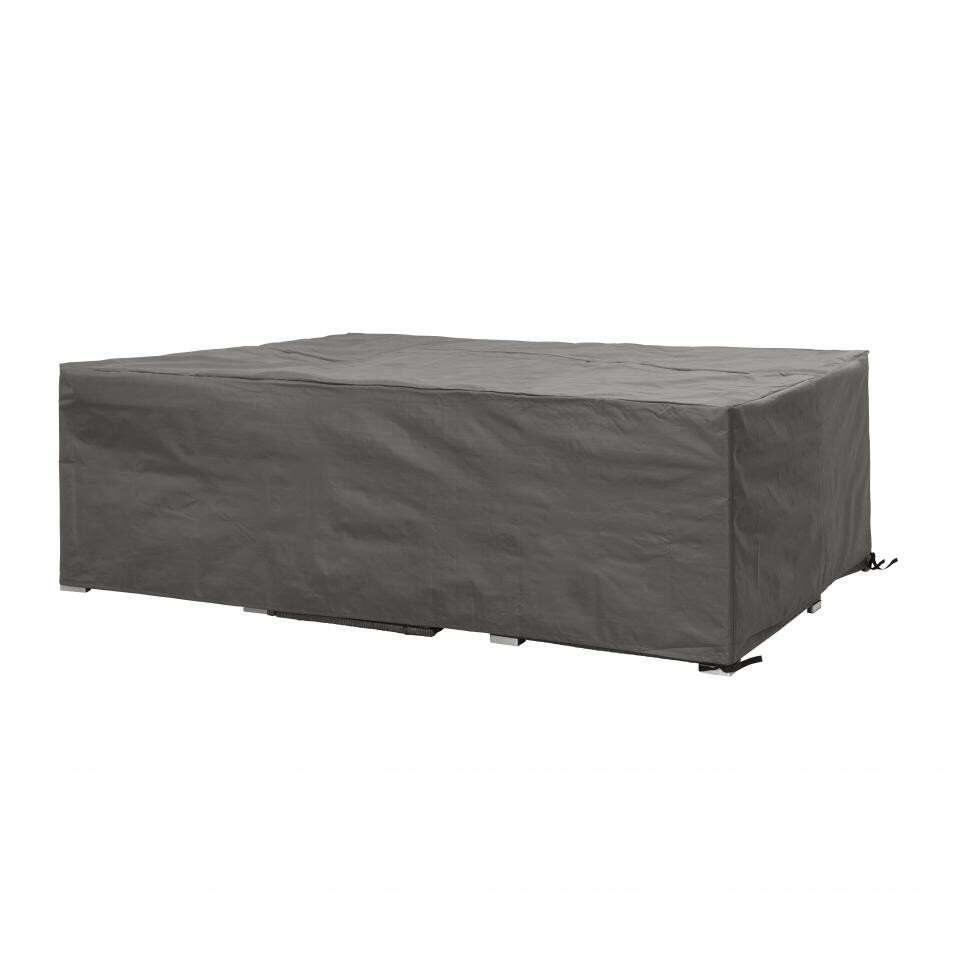 Outdoor Covers Premium hoes voor loungeset - 75x250x250 cm - Leen Bakker