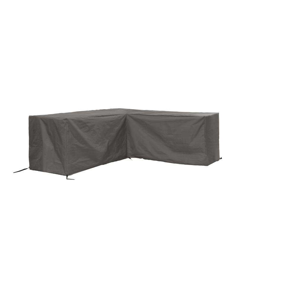 Outdoor Covers Premium hoes voor loungeset - L-vormig - 250 cm - Leen Bakker